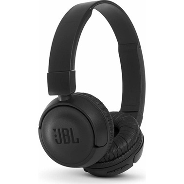 JBL T460Bt Kulaküstü Kablosuz Kulaklık - Siyah Siyah